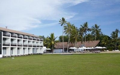 فندق إيكو سرف سريلانكا