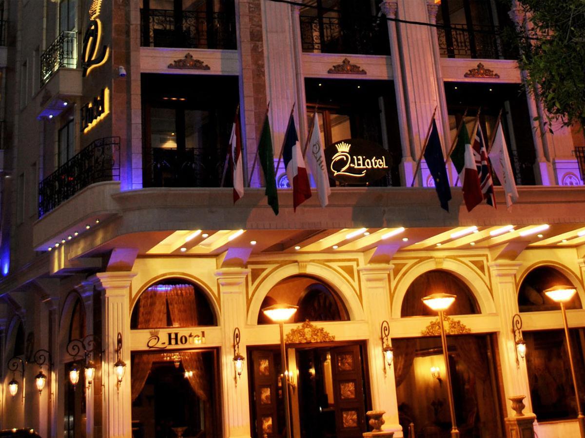Q Hotel Beirut