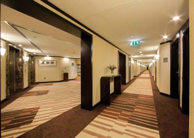 فندق ديرة Best Western Premier Deira Hotel