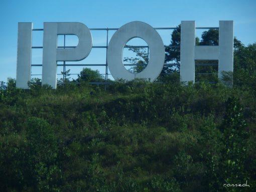 مدينة العاب العالم المفقود المائية Lost World of Tambun Ipoh