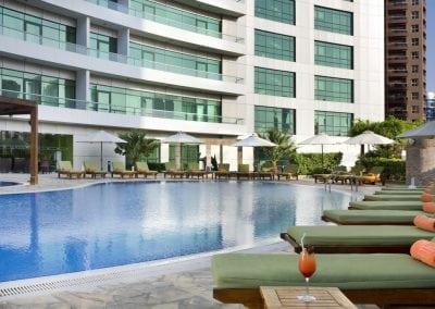 فندق وأجنحة تايم اوك TIME Oak Hotel Suites