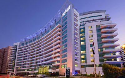 فندق وأجنحة تايم اوك دبي