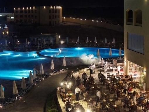 كونكورد مورين ريزورت Concorde Moreen Resort