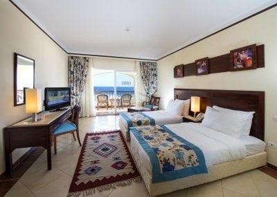 كونكورد مورين بيتش ريزورت وسبا Concorde Moreen Beach Resort Spa