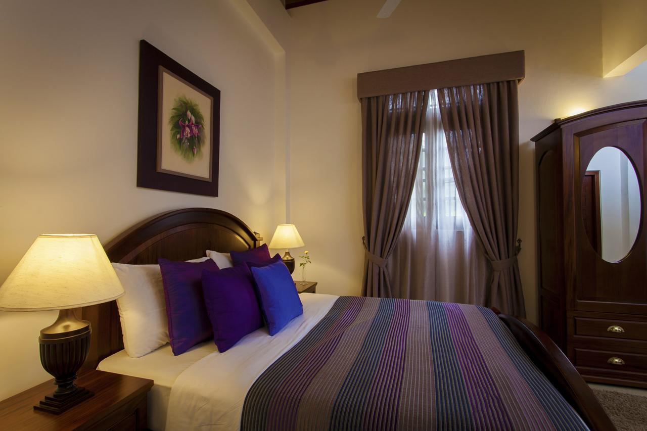 فندق بنغل أمايا