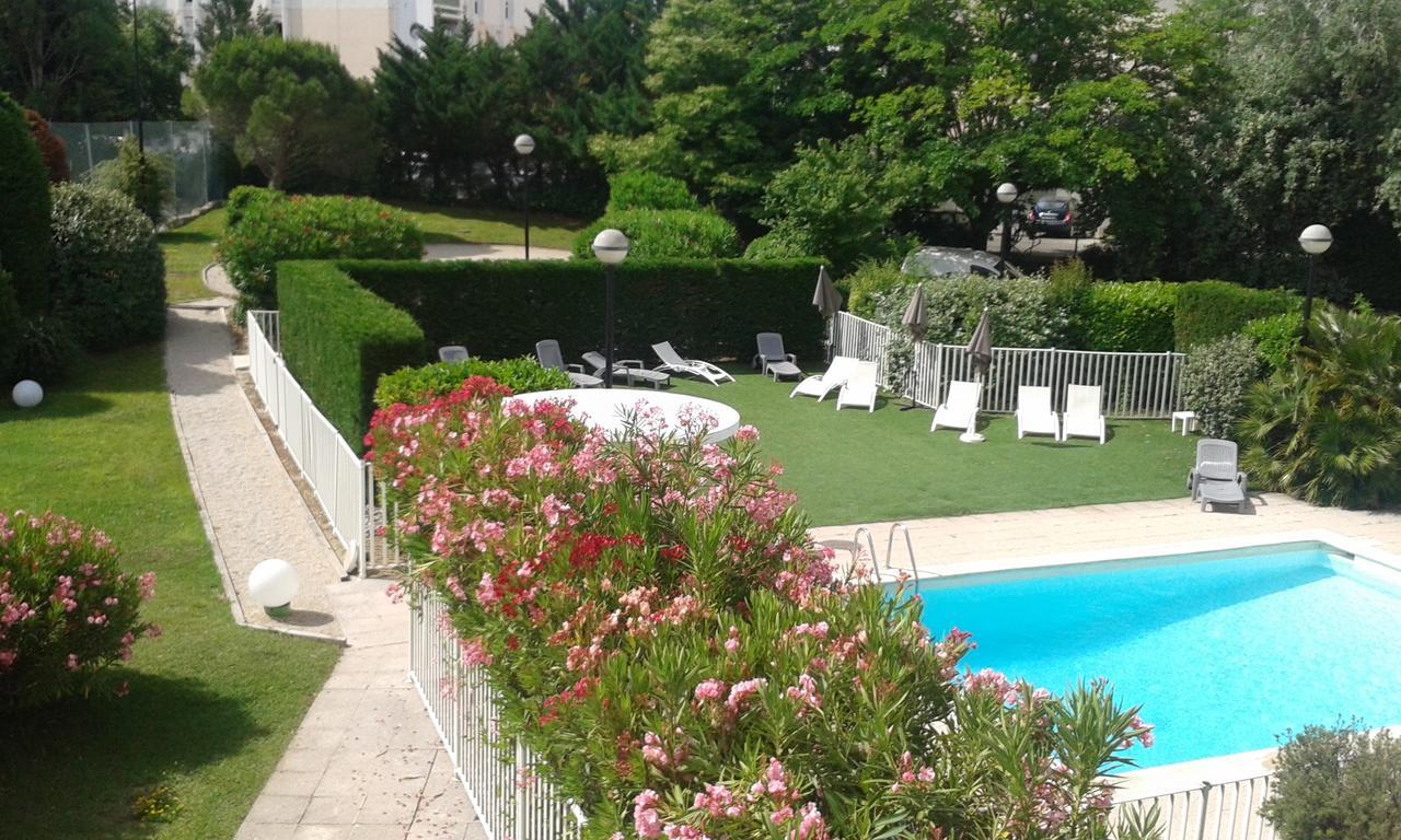 Best Western Bonifen Prado Marsiglia