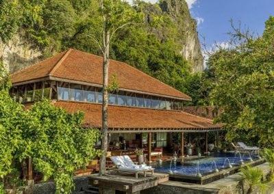 فندق فور سيزون لنكاوى Four Seasons Resort Langkawi