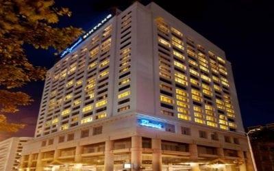 فندق رويال بينتانج كوالالمبور