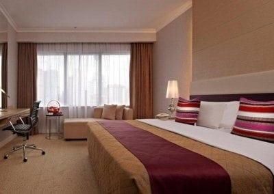 فندق رويال بينتانج كوالالمبور The Royale Bintang Hotel Kuala Lumpur
