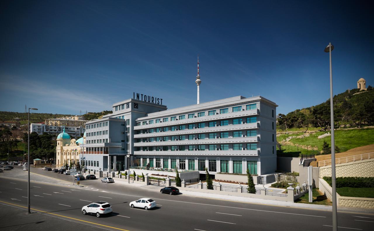 فندق إينتوريست باكو كولكشن