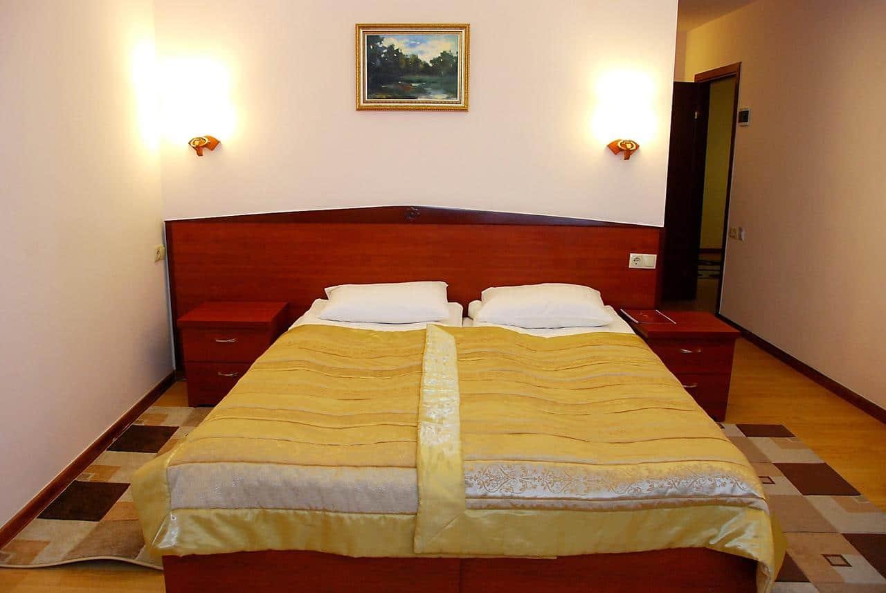 فندق سافير باكو