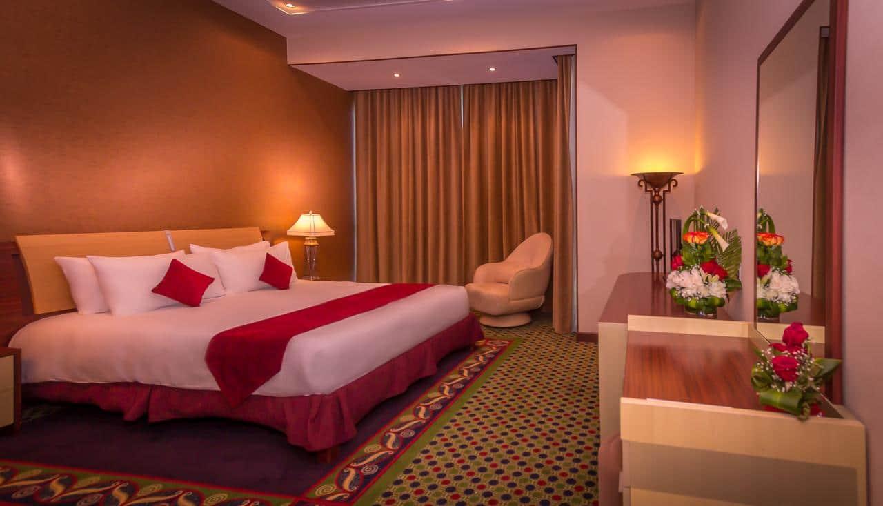فندق إليت جراند المنامة