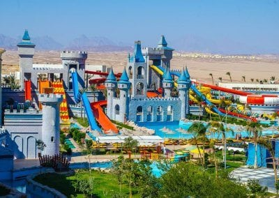 سرينيتي فن ستي Serenity Fun City Resort
