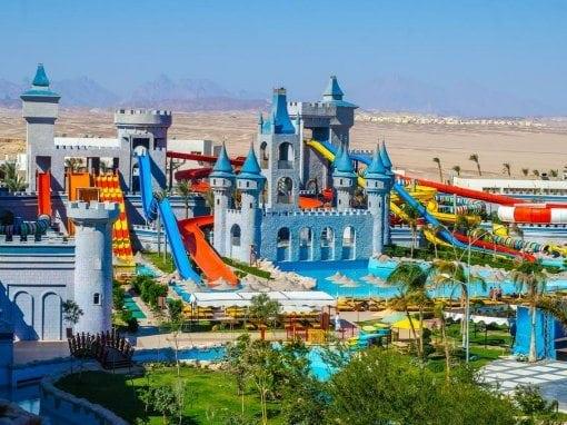 سرينيتي فن ستي Serenity Fun City Resort