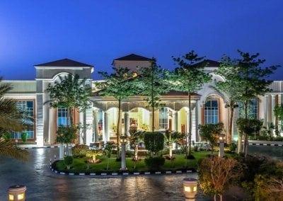 منتجع سلطان جاردنز شرم الشيخ – Sultan Gardens Resort Sharm El Sheikh