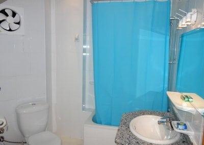فندق بلو فيجين دايفينج Blue Vision Diving Hotel