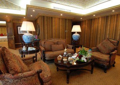 رويال ان النخبة Royal Inn Al-Nokhba Hotel