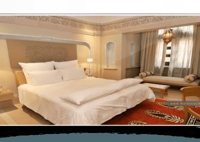 فندق بولمان بوتراجايا