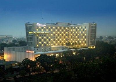 اشهر فنادق مدينة ميدان