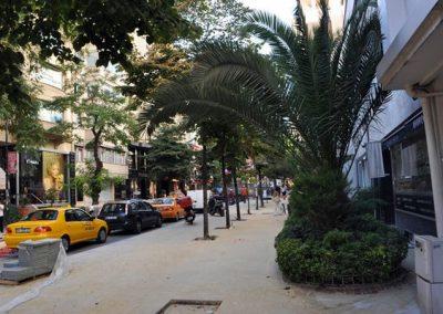 افضل 4 احياء باسطنبول