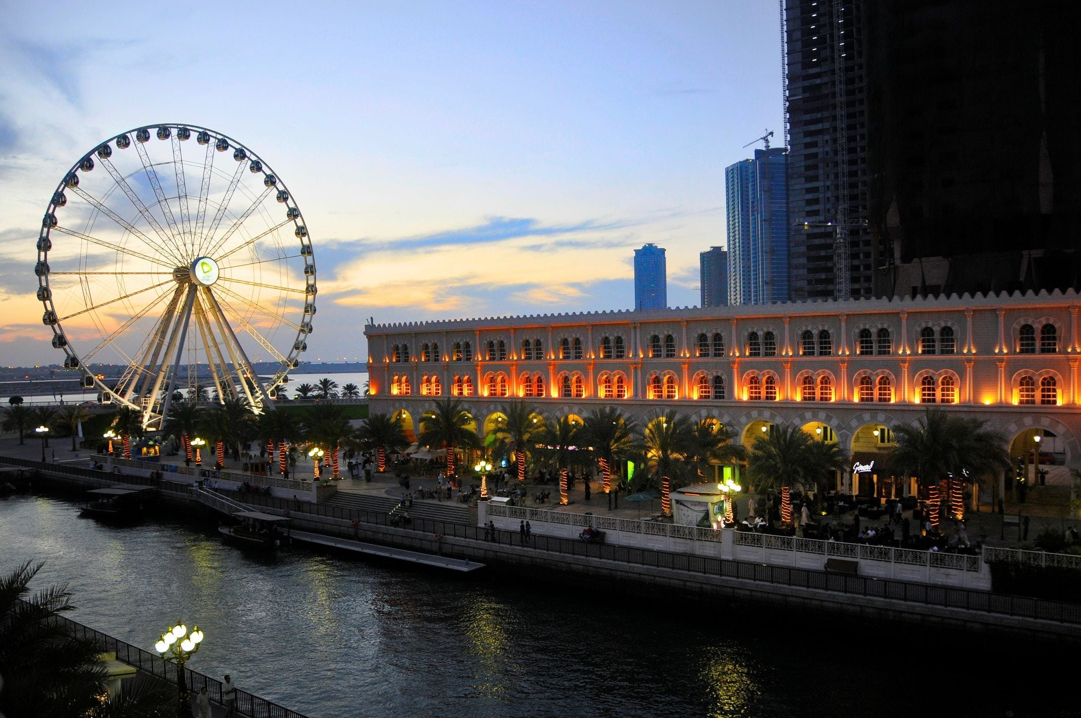 رحلات يجب القيام بها في الإمارات | رحلات جميله فى الامارات يجب القيام بها
