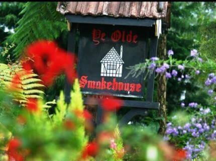 Smok House Cameron