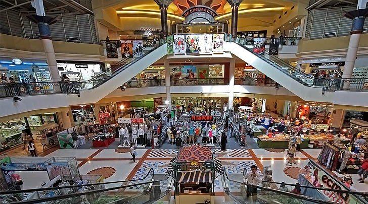 أفضل 7 اماكن تسوق في بانكوك تايلاند
