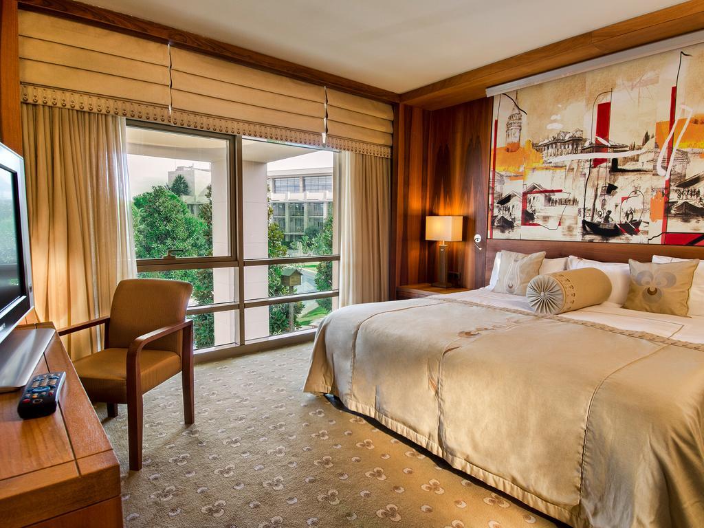 أفضل فنادق العائلات في تركيا