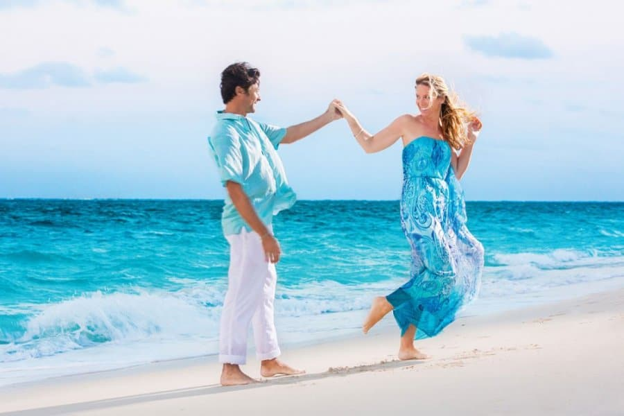 BEGG 4 Stars Honeymoon 8 Nights 1666 $