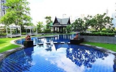 فندق بلازا أثيني تايلاند