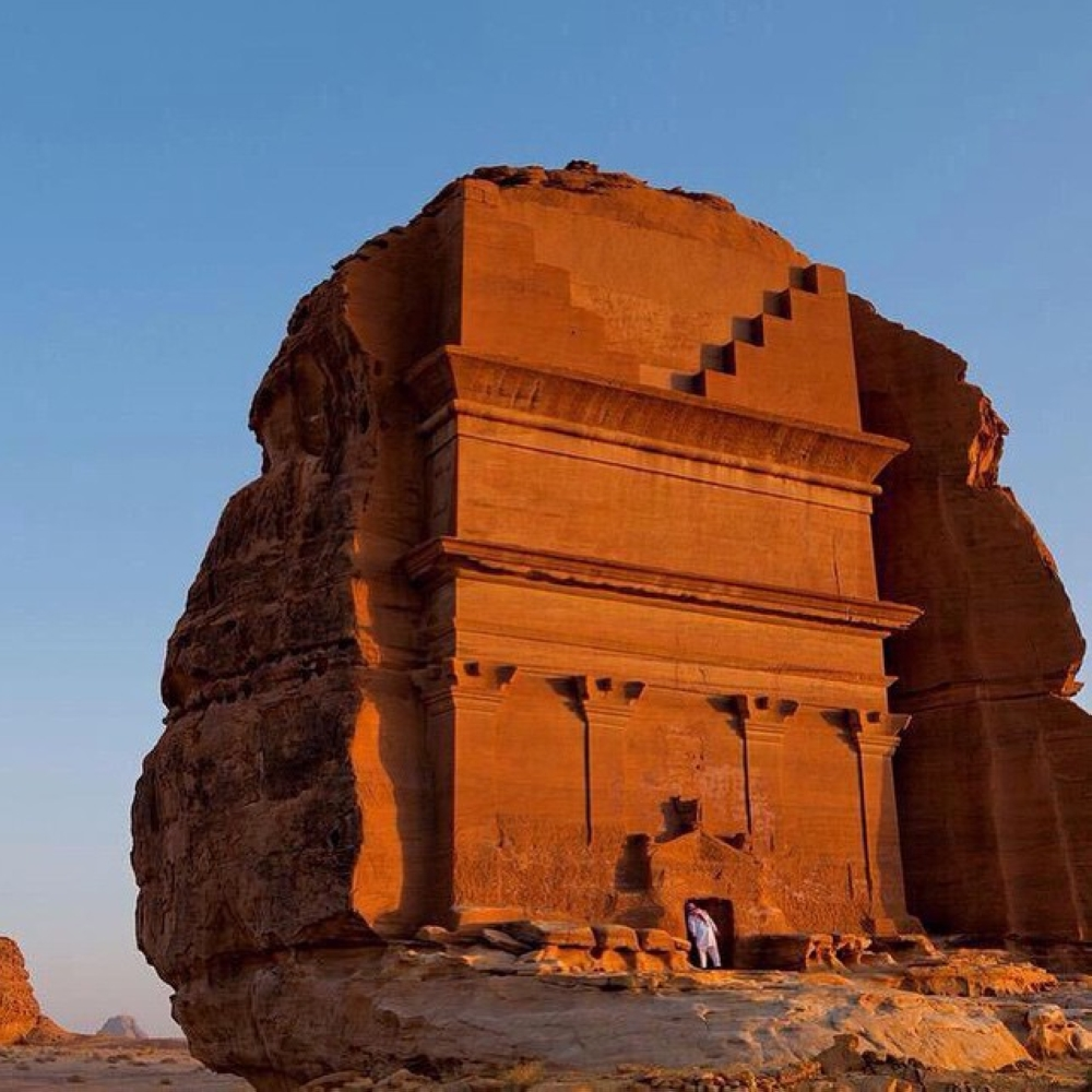 الانشطة السياحية فى العلا ومدائن صالح فى السعودية | اكتشف العلا ومدائن صالح