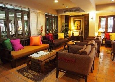 ذا سيام هيريتيدج بوتيك The Siam Heritage Boutique