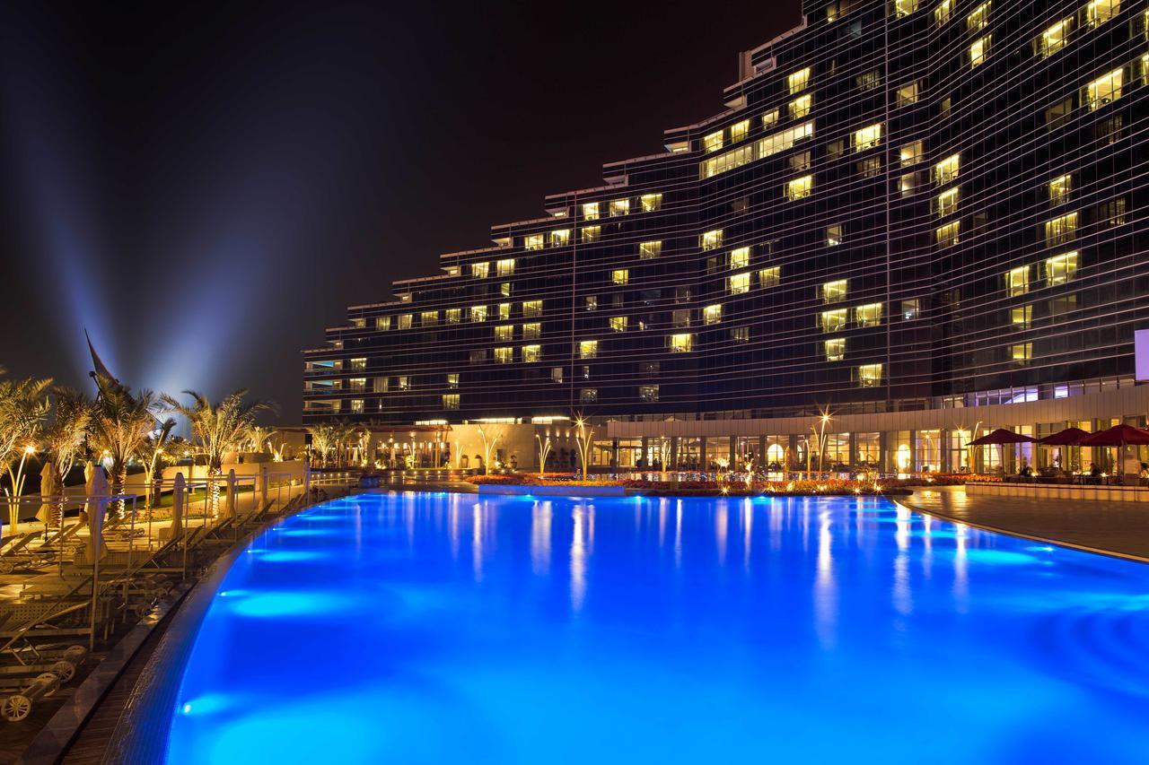فندق آرت روتانا جزيرة امواج