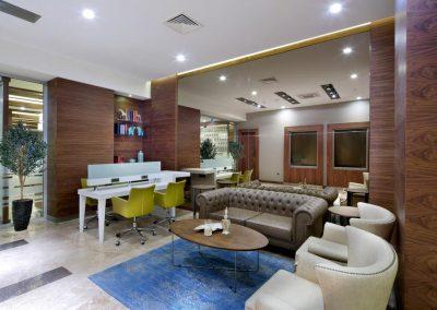 فندق كاهيا Kahya Hotel