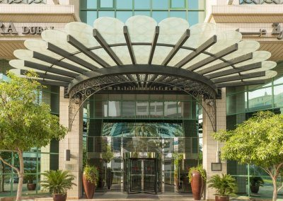 فندق كورال دبي ديرة Coral Dubai Deira Hotel