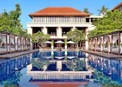 فندق كونراد، بالي Conrad Bali