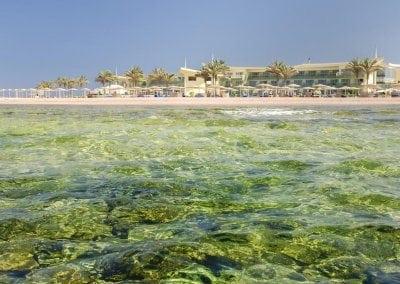 فندق بارسيلو تيران شرم الشيخ Barcelo Tiran Sharm Hotel