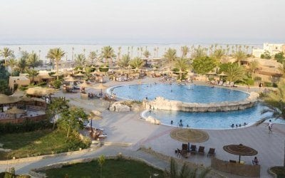 Alphiston Resort Marsa Alam