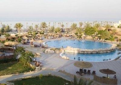 الفيستون ريزورت مرسى علم Elphistone Resort Marsa Alam