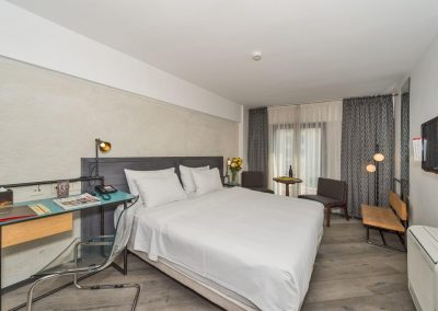 فندق فاروس تقسيم Faros Hotel Taksim