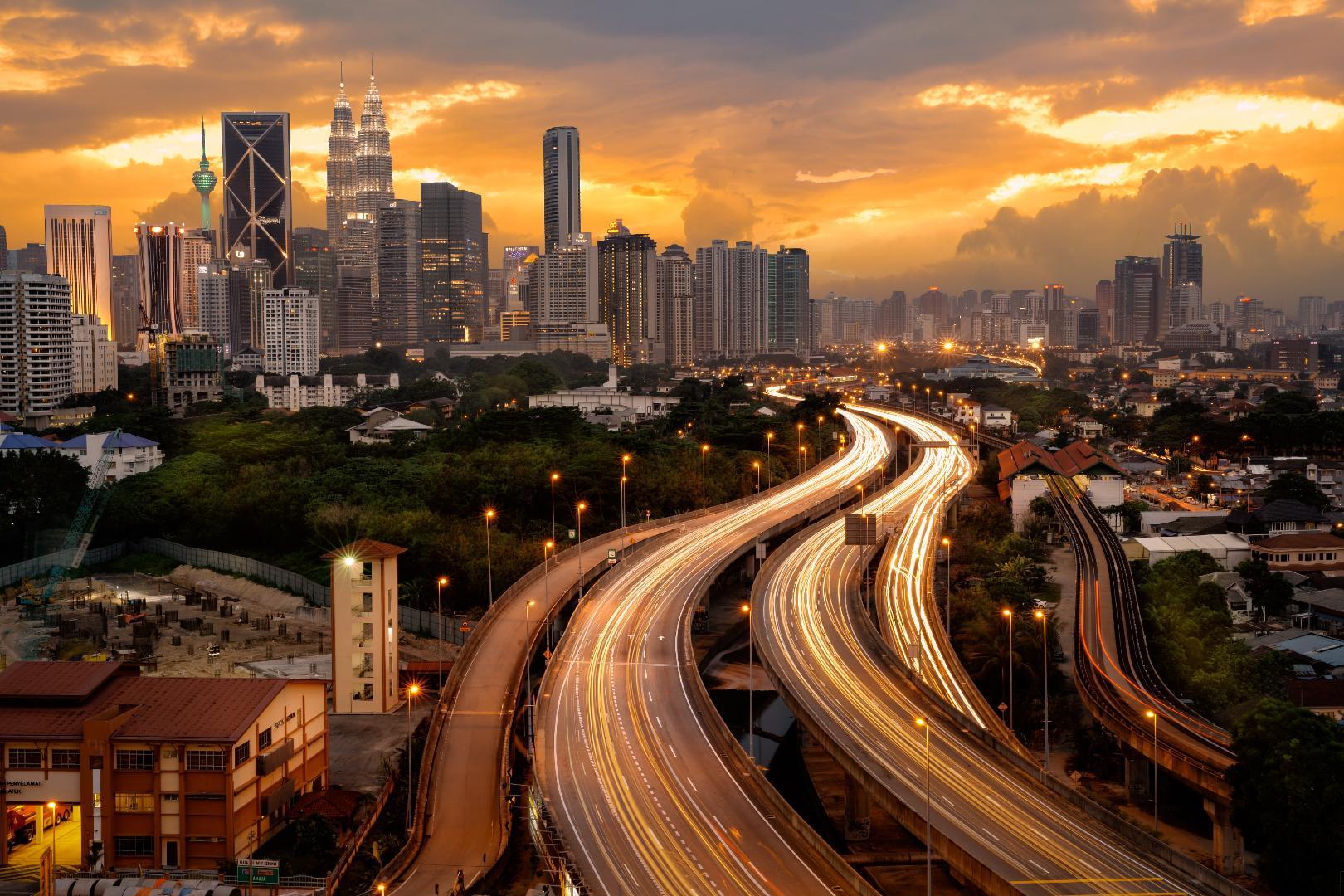 افضل اماكن شهر العسل في ماليزيا