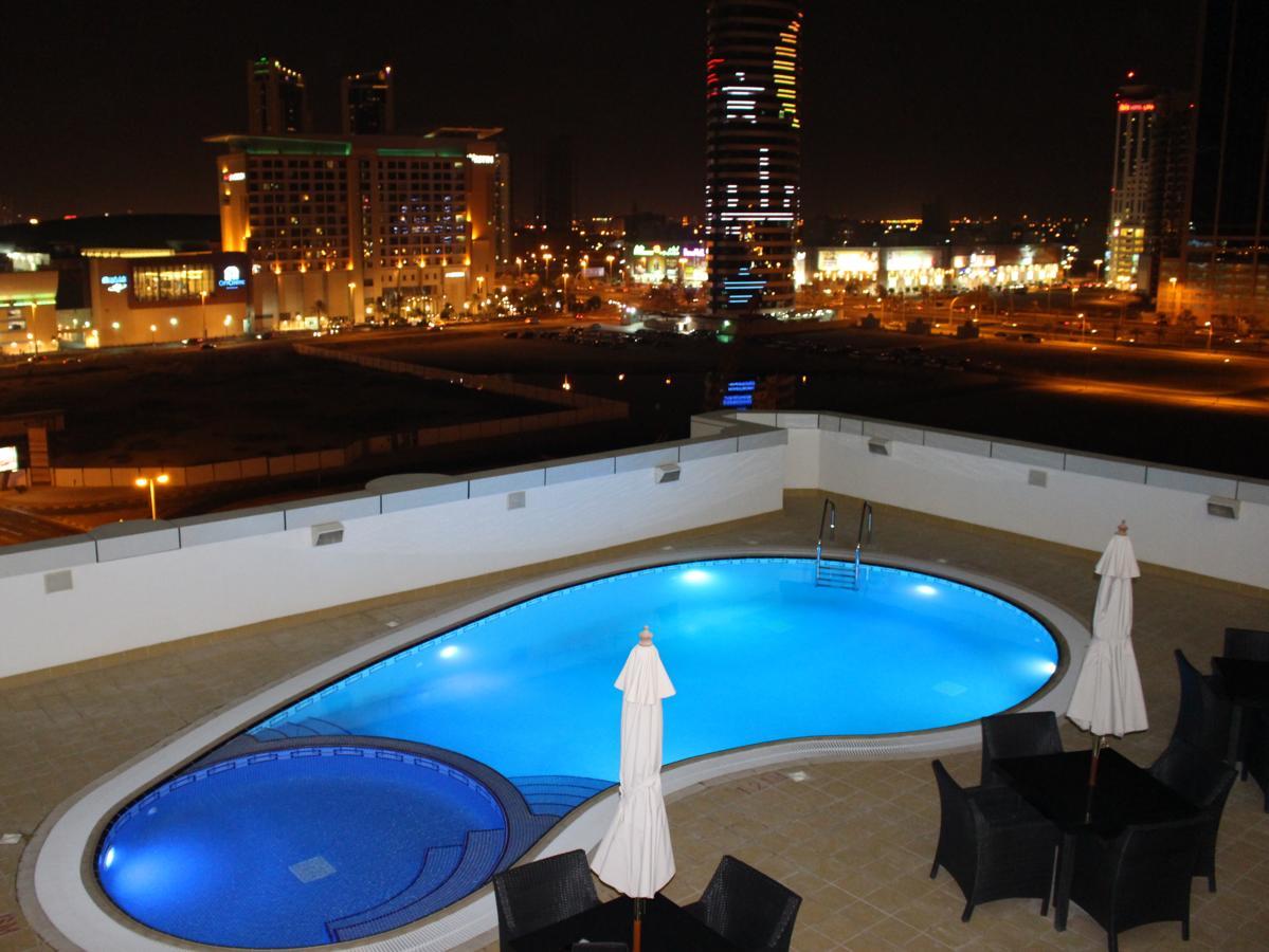 فندق إس البحرين