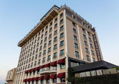 فندق ألميرا بورصه