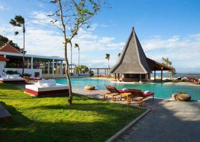 سادارا بوتيك بيتش ريزورت Sadara Boutique Beach Resorta