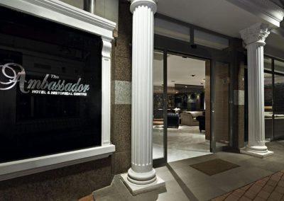 فندق أمباسادور إسطنبول