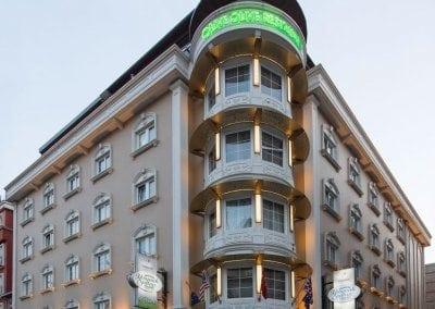 فندق ياسماك سلطان