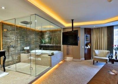 فندق زيورخ اسطنبول Zurich Hotel Istanbul