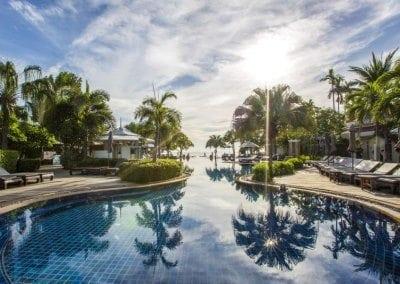 منتجع وورا بورا  Wora Bura Resort