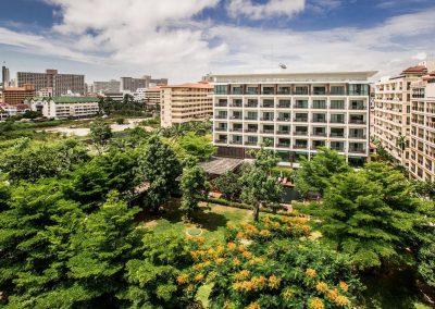 فندق فيفث جومتين باتايا