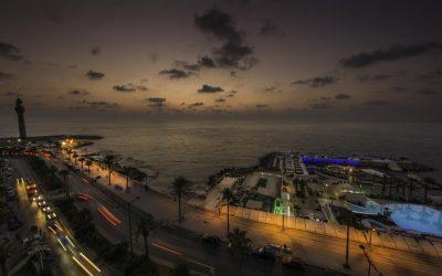 فندق ريفييرا بيروت لبنان